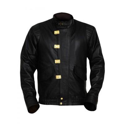 Akira Kaneda Capsule Black Jacket