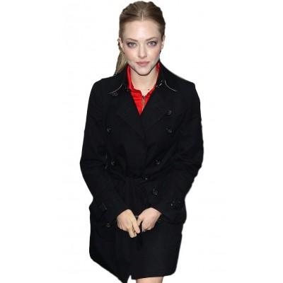 Amanda Seyfried A Million Ways To Die Louise Coat