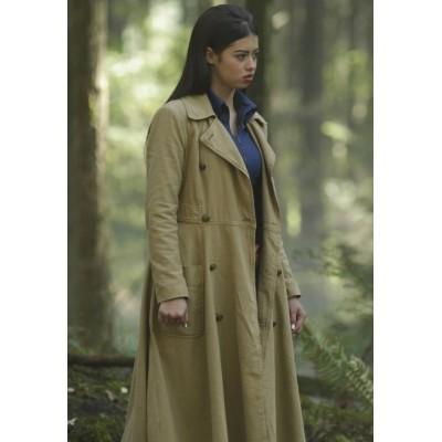Amber Midthunder Legion Coat