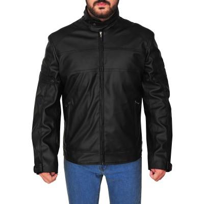 Arrow Oliver Queen Black Jacket