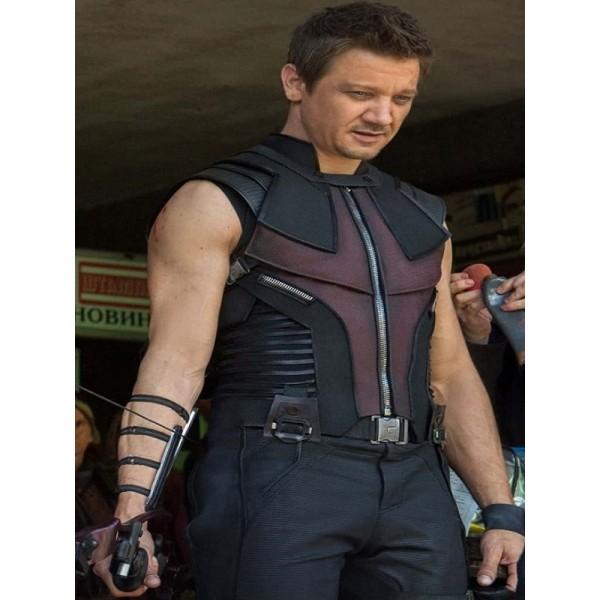 Avenger Age of Ultron Hawkeye Vest