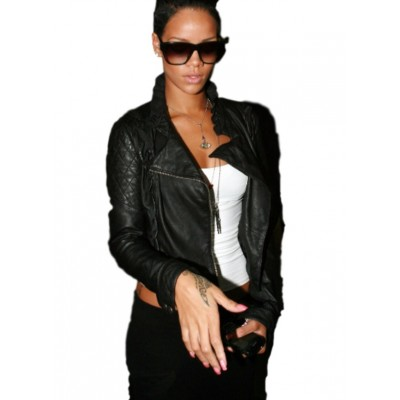 Bajan Beauty Rihanna Jacket