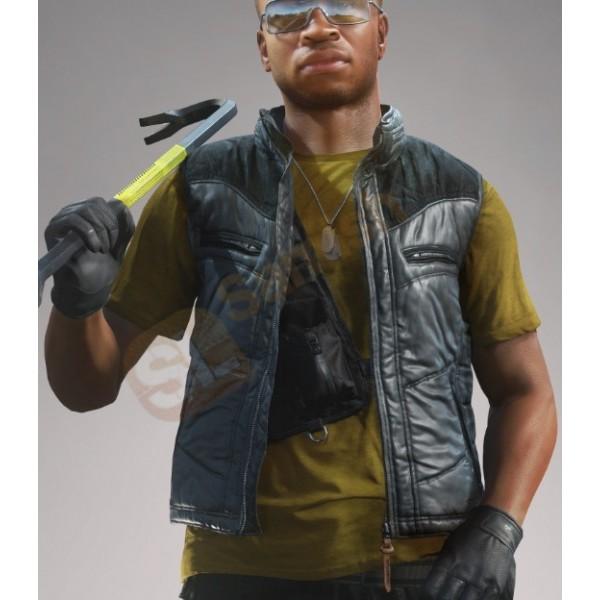 Battlefield Game Marcus Boone Vest
