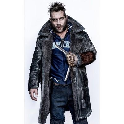Captain Boomerang Suicide Squad Jai Coat
