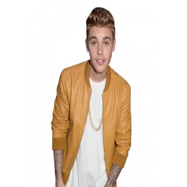 Carvel Festival Justin Bieber Jacket