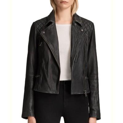 Cobie Smulders Stumptown Dex Parios Jacket