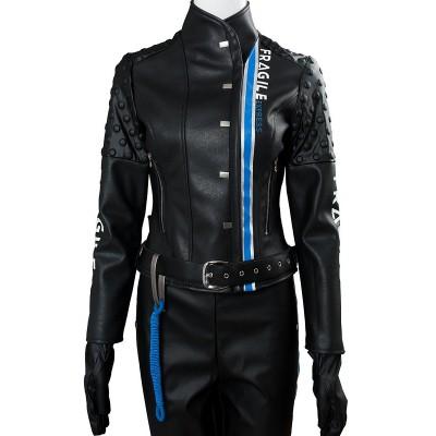 Fragile Express Women Death Stranding Costume Jacket