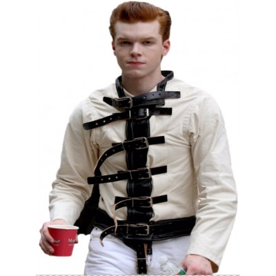 Gotham Cameron Monaghan Exceptional Design Jacket
