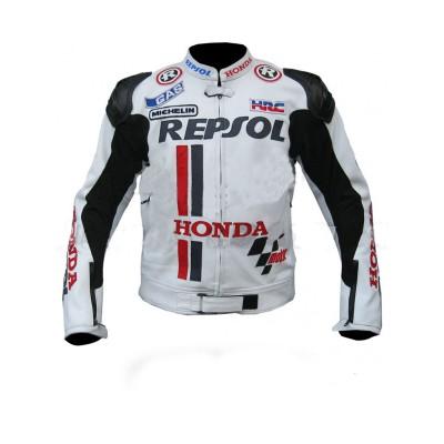 Honda Repsol Anniversary Motorbiker Jacket