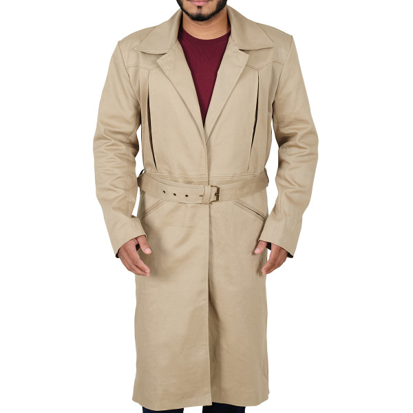 Legends Of Tomorrow Arthur Darvill Coat