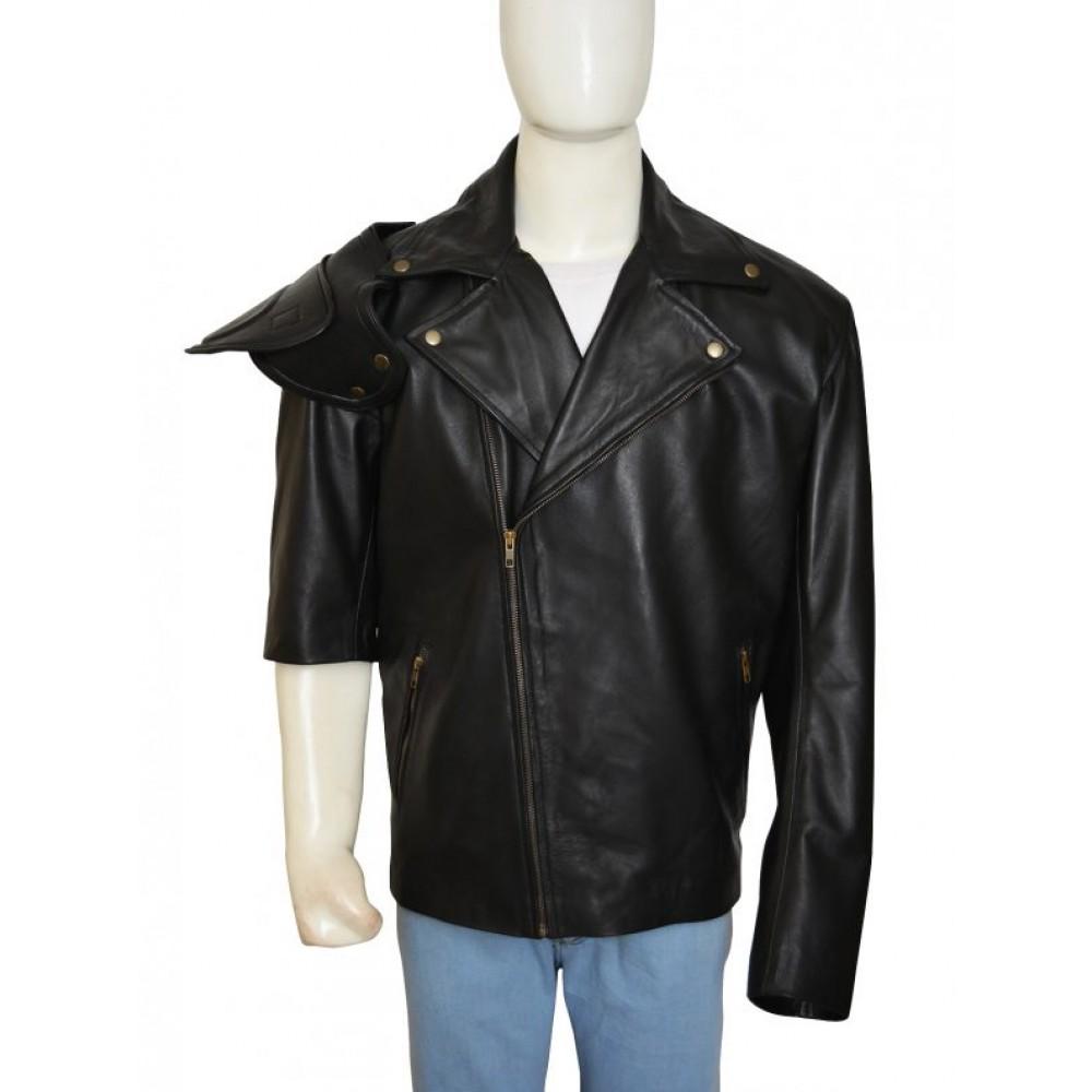 Mad Max The Road Warrior Mel Gibson Jacket