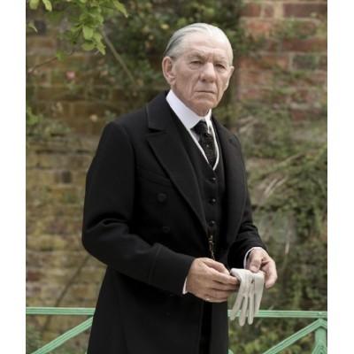 Mr Holmes Sherlock Black Coat