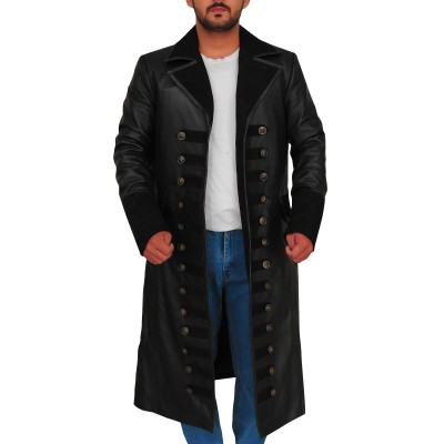 Once Upon A Time Colin O Donoghue Coat