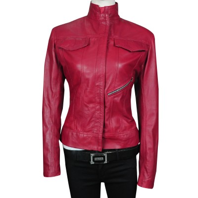Once Upon A Time Emma Swan Jacket