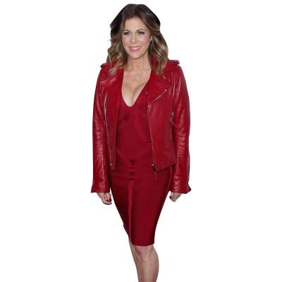 Sara Bareilles Leather Jacket