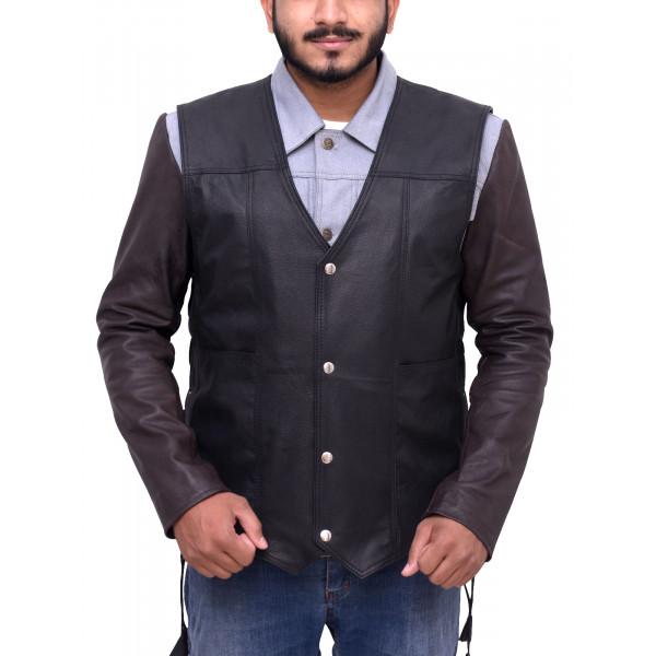 The Walking Dead Daryl Dixon Jacket + Vest