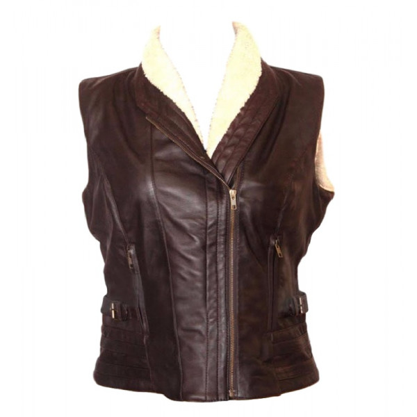 The Walking Dead Laurie Holden Vest