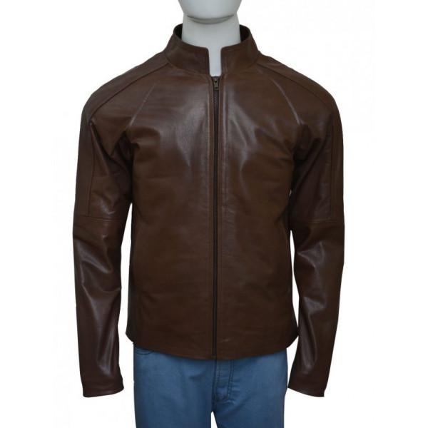 Tom Cruise Jack Reacher Brown Jacket