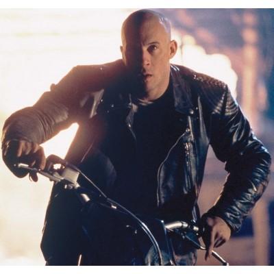 Vin Diesel xXx Xander Cage Jacket